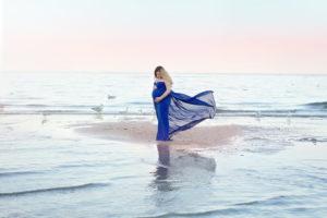 Marta i morze